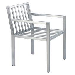 Bequemer Stuhl aus Manufaktur im zeitlosen Design von Lizzy Heinen.