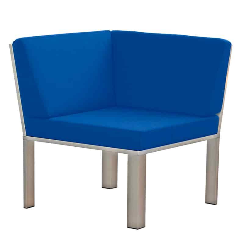 Stilvoller Sessel aus Manufaktur von Lizzy Heinen.