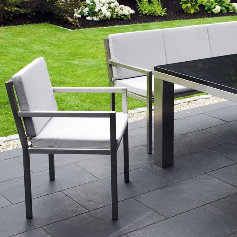 Klassiker-Stuhl von Lizzy Heinen im Bauhaus-Stil